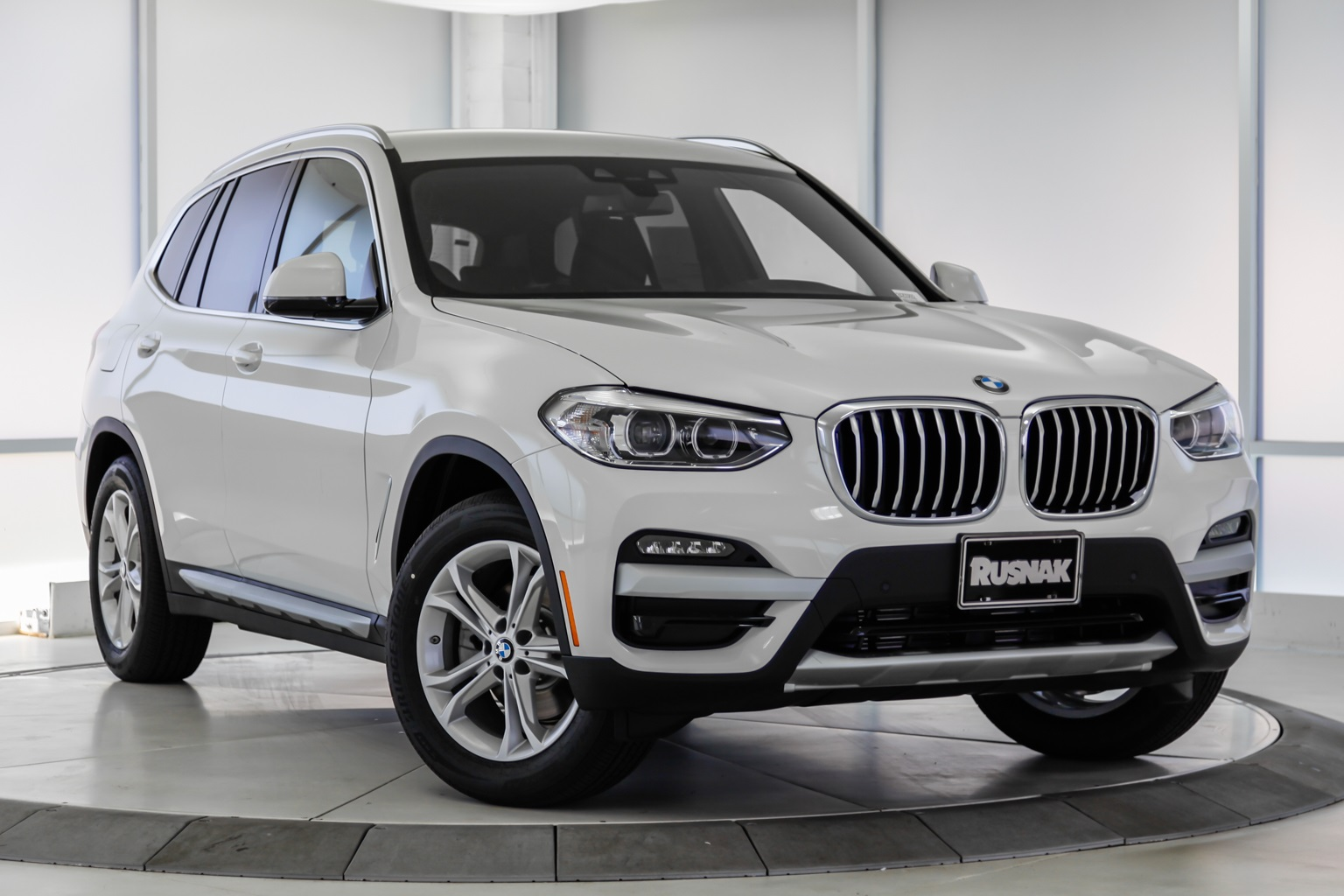 New 2020 BMW X3 sDrive30i 4D Sport Utility in Thousand ...