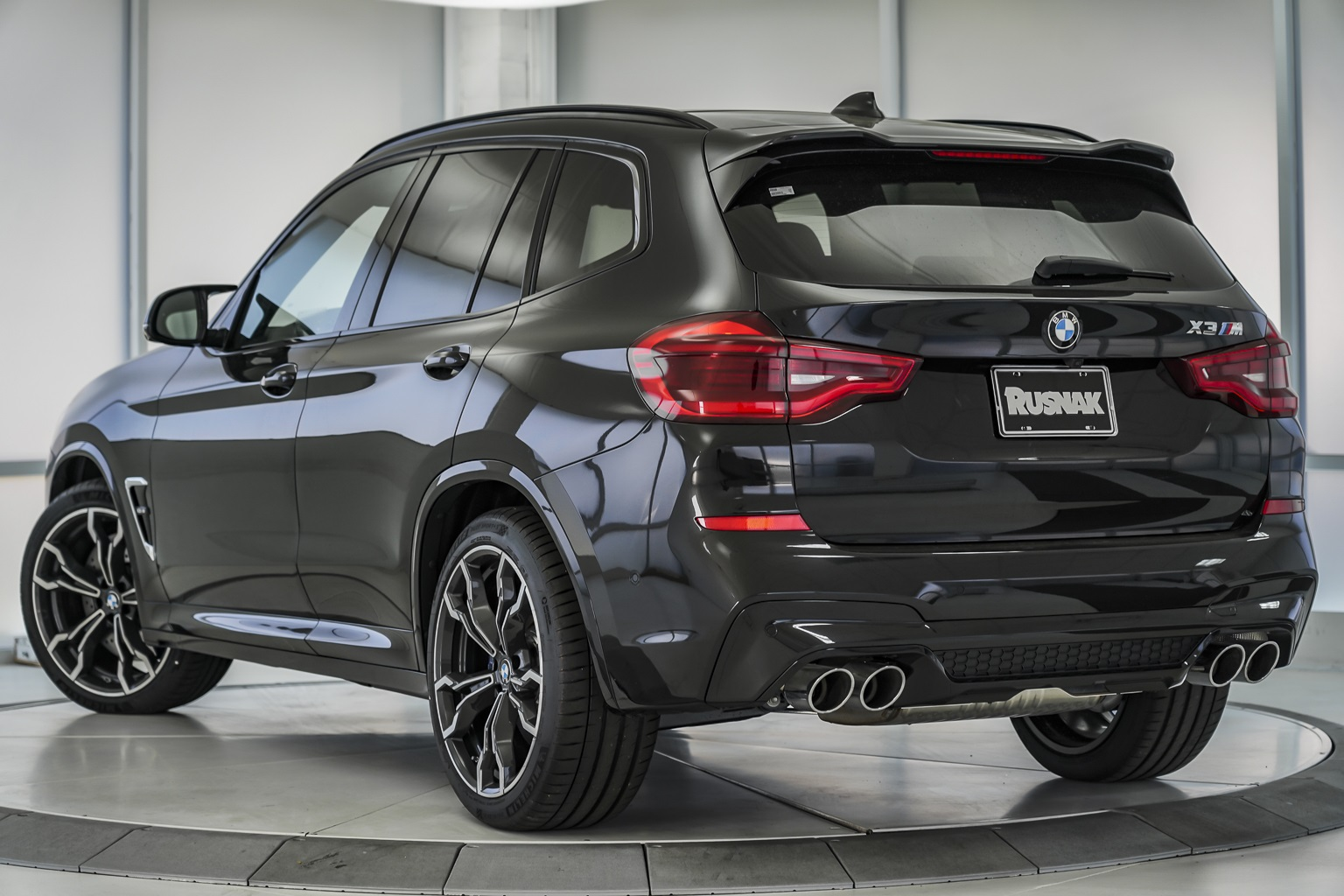 New 2020 BMW X3 M 4D Sport Utility in Thousand Oaks ...