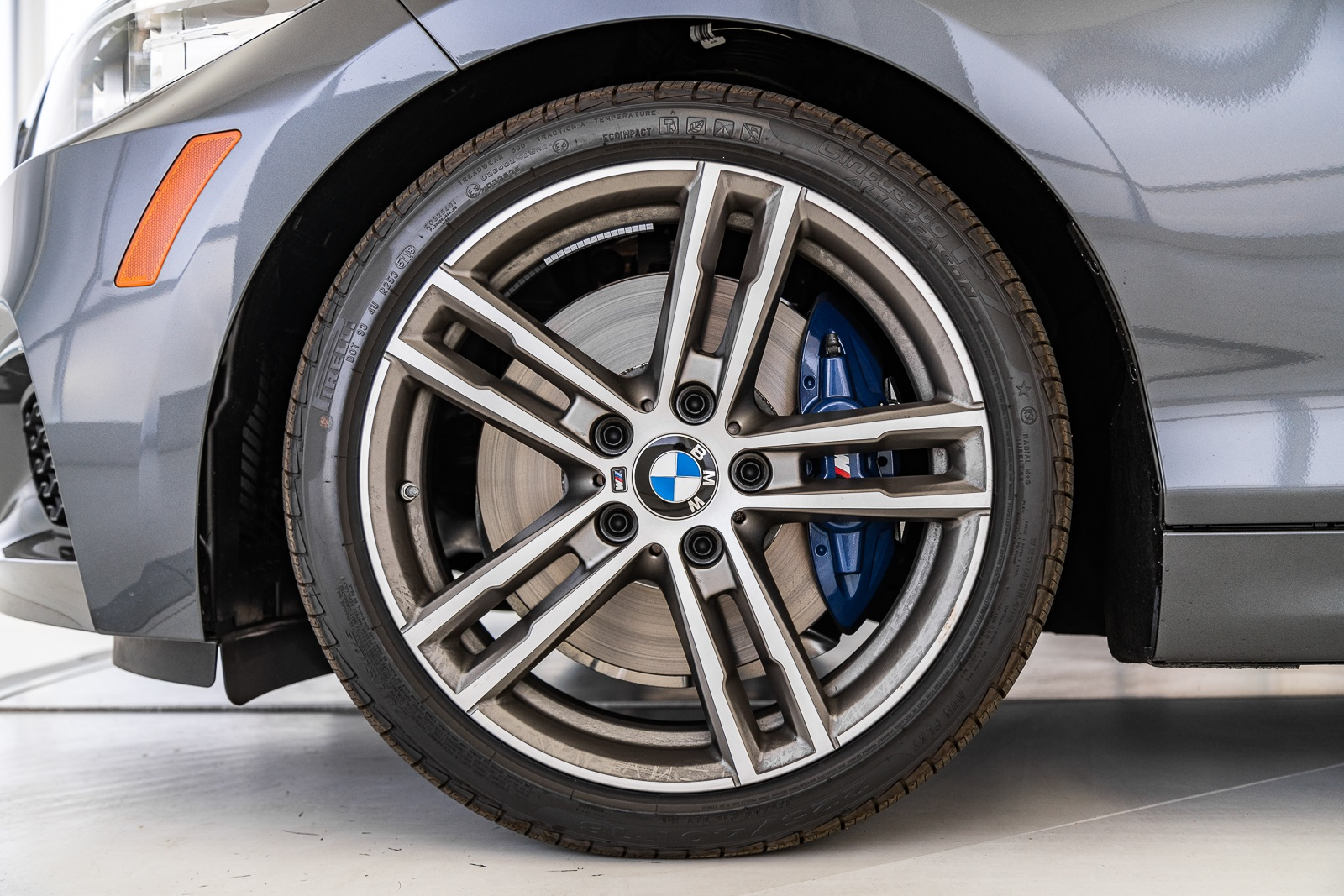 New 2020 BMW 2 Series M240i