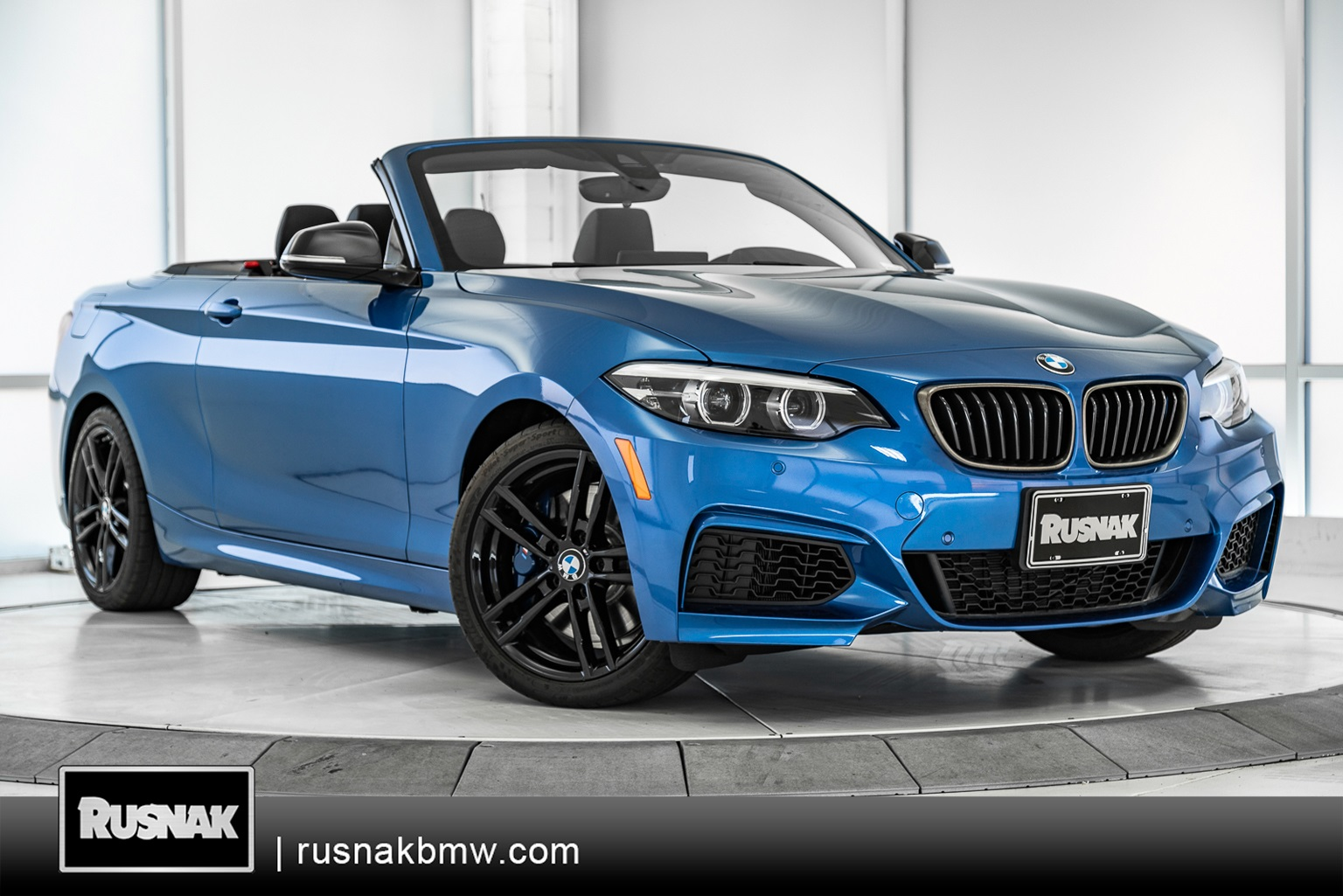 New 2020 BMW 2 Series M240i RWD 2D Convertible