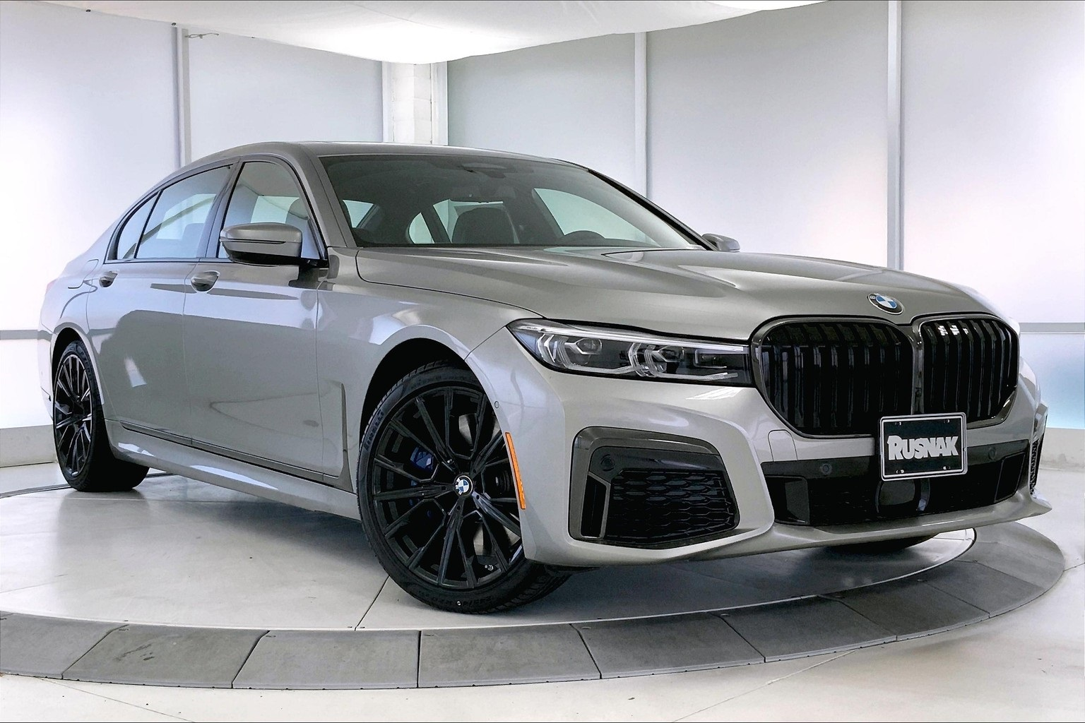 new 2021 bmw 7 series 750i xdrive 4d sedan in thousand