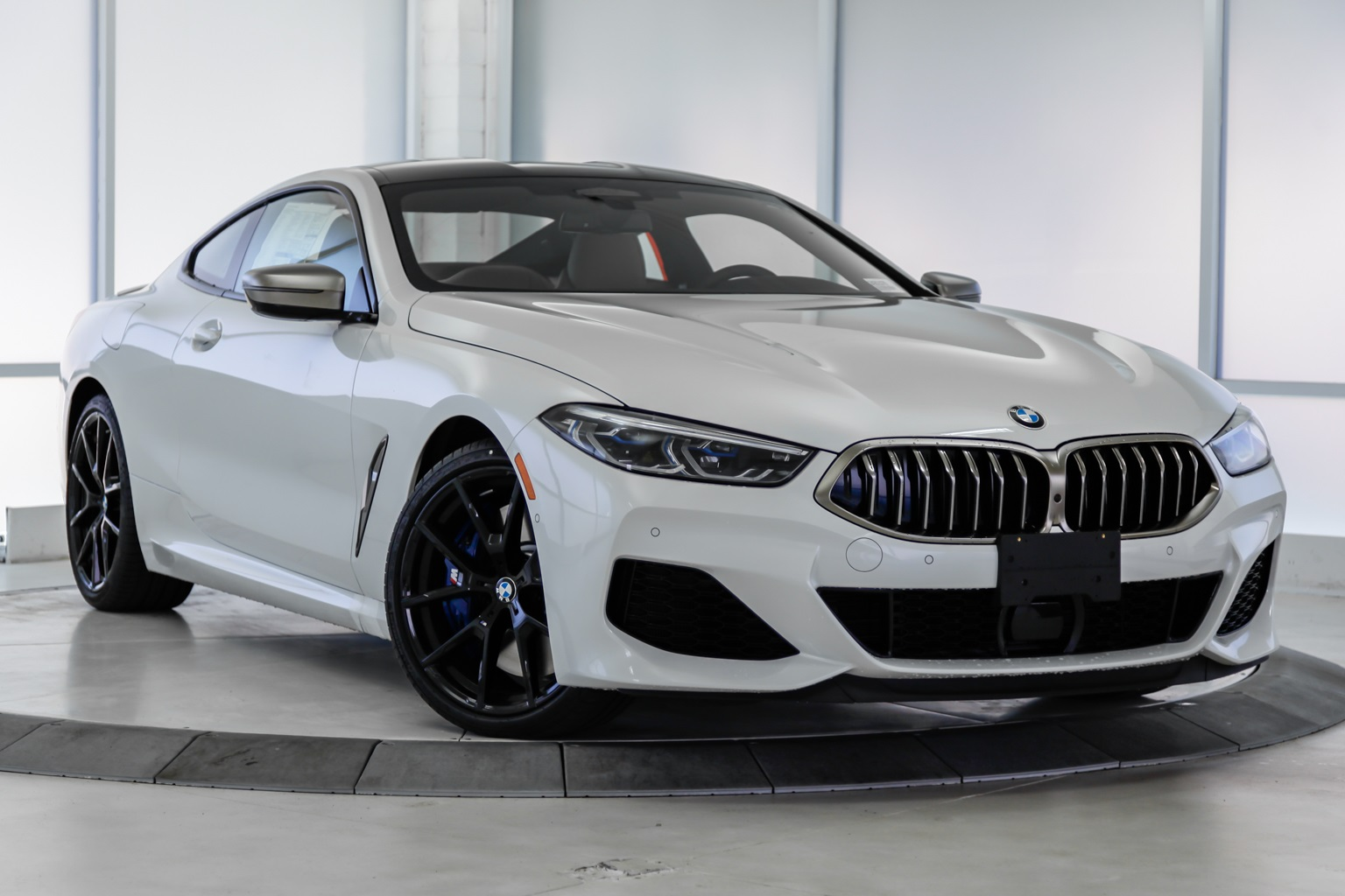 New 2020 BMW 8 Series M850i xDrive